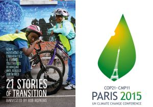 COP21 and 21 stories