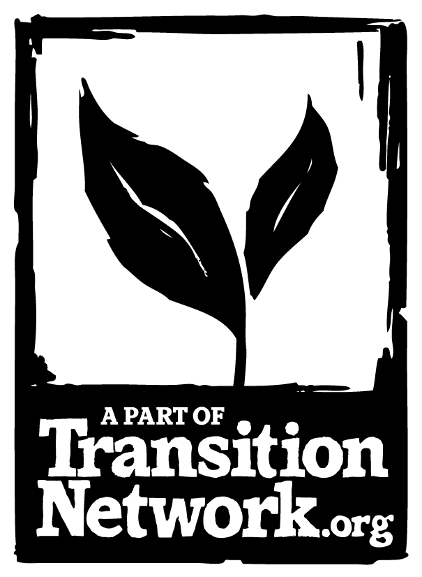 A PART OF TransitionNetwork.org