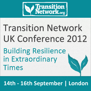 Transition Conference Badge