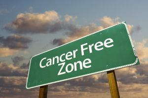 Cancer-free zone