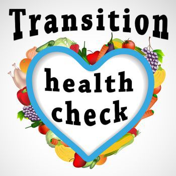 Have You Done the Transition Health Check Yet? thumbnail
