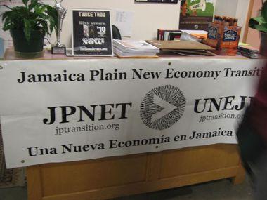 JPNET sign