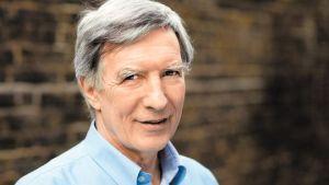 Richard Wilkinson.