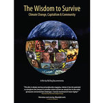 Wisdom to survive poster