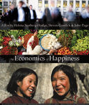 economics of happiness