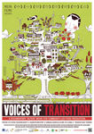 Voices of Transition - dvd cover