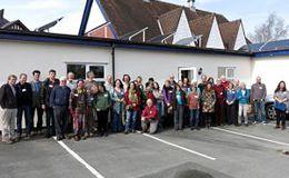 Powys group