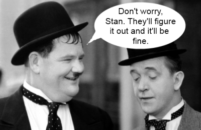 LaurelAndHardy-TheyThinkOfSomething