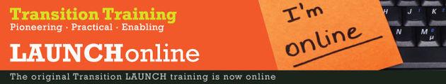Launch Online banner