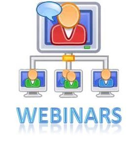 Effective Groups Webinars