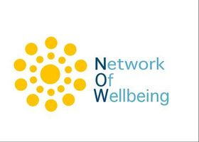 Network of Wellbeing logo
