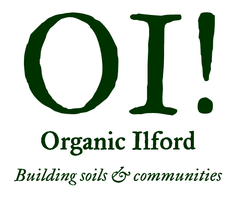 Organic Ilford logo