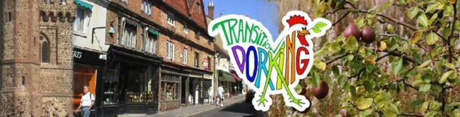 Transition Dorking