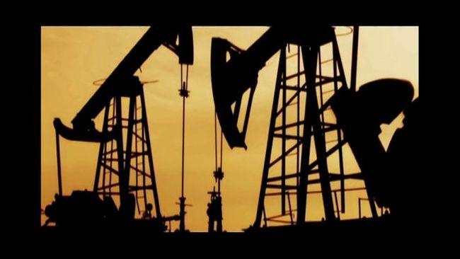 Oil pumping