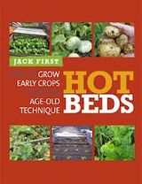 cover of Hot Beds book