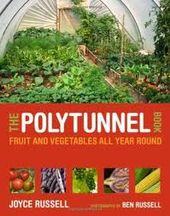 cover of polytunnel book