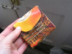 tetrapak wallet