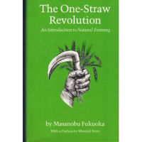 One straw revolution book