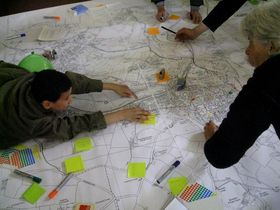 mapping in education