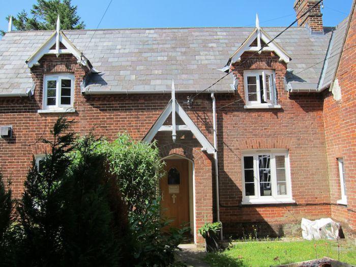 Ardleigh School in Essex