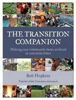 transition companion cover page