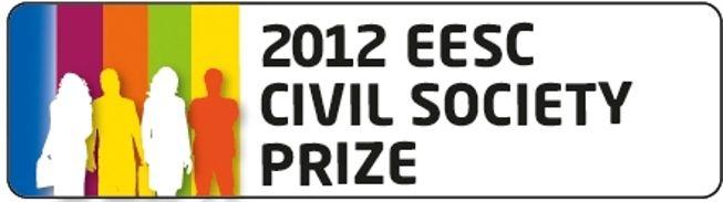 EESC prize logo