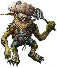 goblin cook image