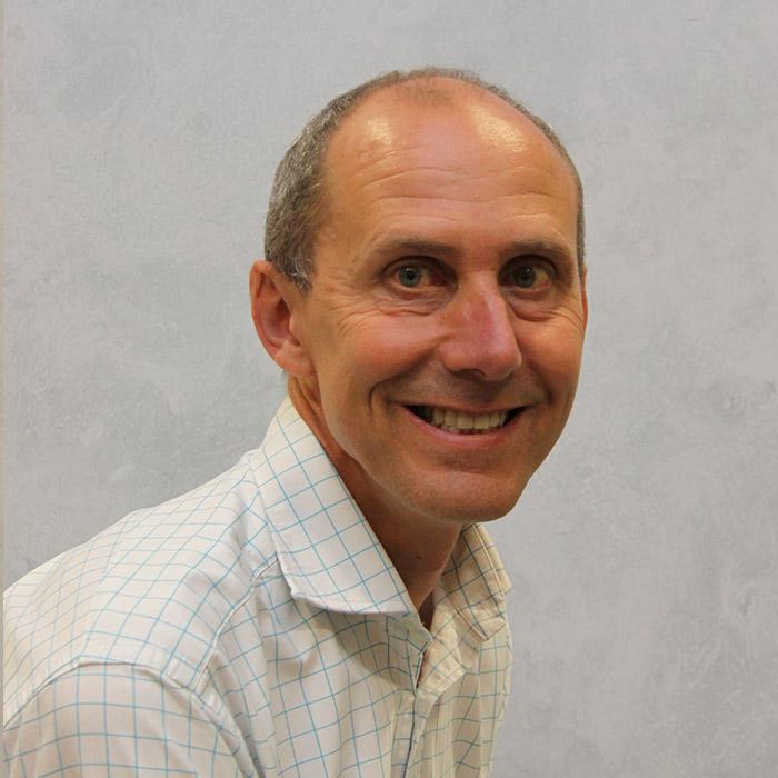Mark Dooris: