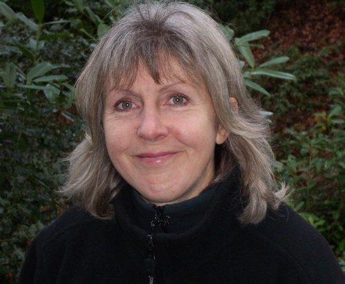 Angela Raffle: