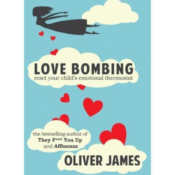 Oliver James On Affluenza Love Bombing And Strengthening Our