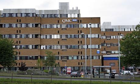 Nottingham University Hospital