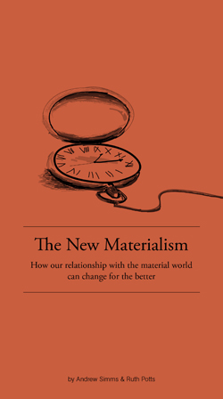 The New Materialism