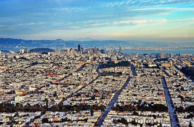 Richmond, San Francisco
