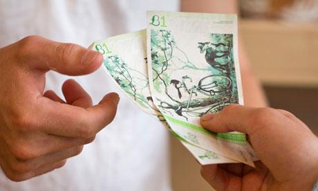 Bristol Pounds