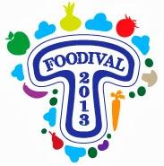 Foodival logo
