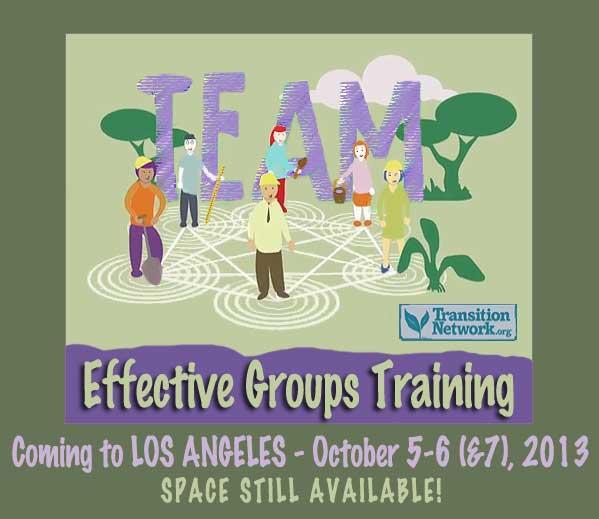 LA Training