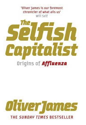 Selfish Capitalist