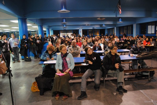JPNET's 2011 State of Our Neighbourhood Forum.