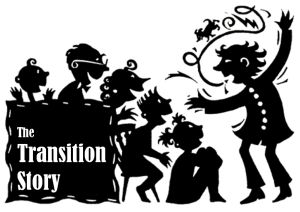 Telling the Transition Story