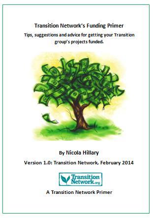 Funding Primer cover