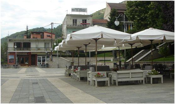 Konitsa market