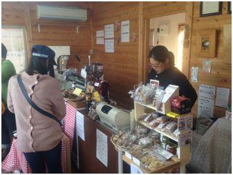 Hamamatsu Fair Trade Day Event 2016