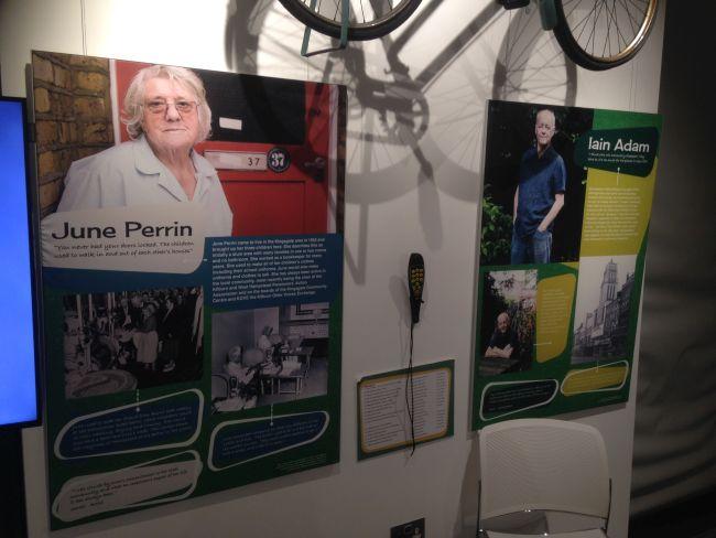 Kilburn exhibition