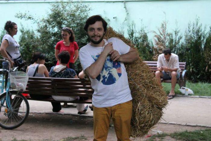Mihai Abagief