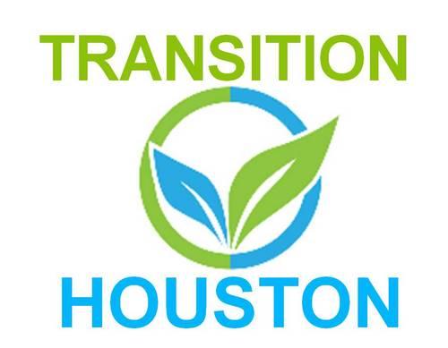Transition Houston logo