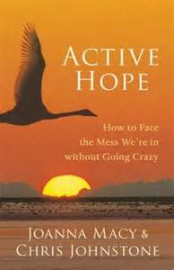 Active Hope by Macy and Johnstone