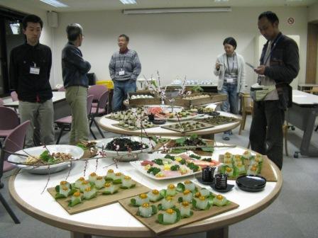 exquisite food in japan