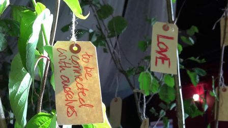 labels on tree