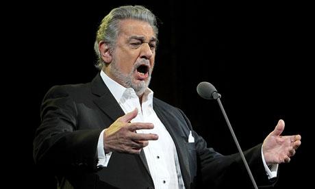 SingerPlacido