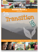 Cover image of the DVD - In Transition 2.0